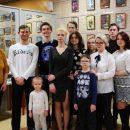 В КЦ «Внуково» проходит «Владиславная выставка»