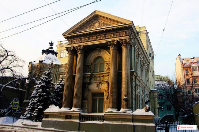 Активные граждане выбрали лучший проект реставрации городской усадьбы