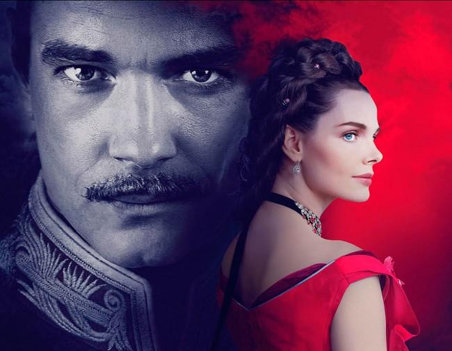 Премьера «Анны Карениной» прошла в Индии