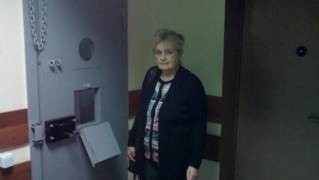 Общественный совет УВД по ЗАО посетил Изолятор временного содержания