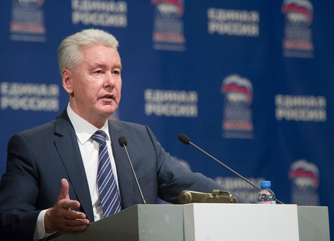 Сергей Собянин дал ответы на наиболее важные для города вопросы