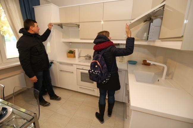 Жители запада Москвы продолжают обсуждать программу реновации