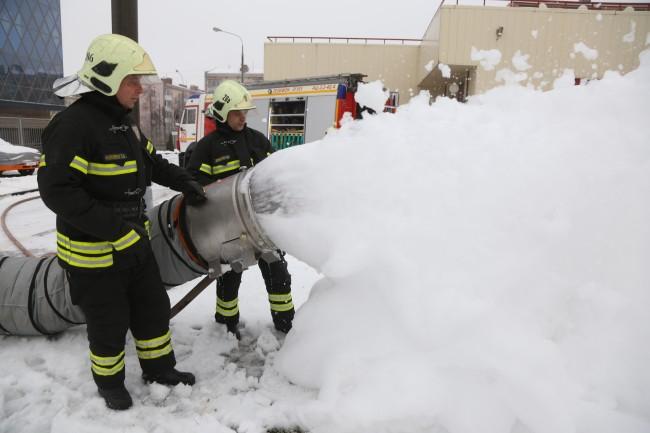 27 декабря Москва отметит День спасателя