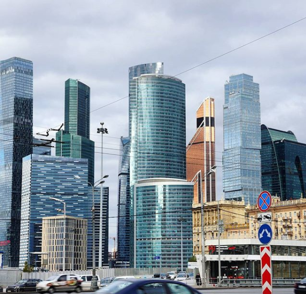 В «Москва-Сити» создано более 55 тыс. рабочих мест