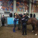 Член Общественного совета при УВД по ЗАО принял участие в экскурсии в 1-ый Оперативный полк полиции