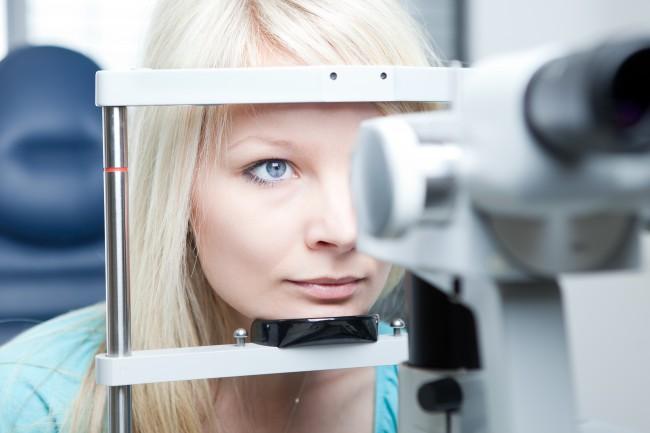 23 января офтальмологи ГКБ №17 в Солнцево проведут бесплатный осмотр всех желающих