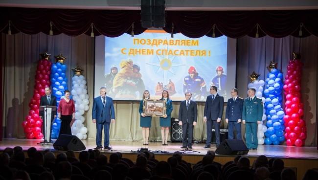 «Московским спасателям говорит «спасибо!» весь мир…»