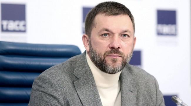 Дмитрий Саблин: «С Новым годом, дорогие москвичи»