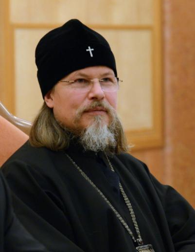Поздравление Митрополита Рязанского и Михайловского Марка с Рождеством Христовым!