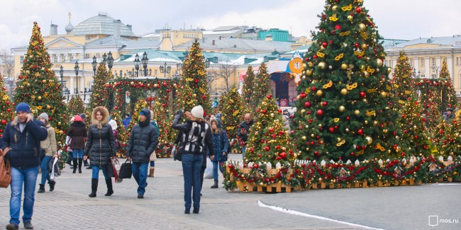 Мероприятия фестиваля «Путешествие в Рождество» отменены