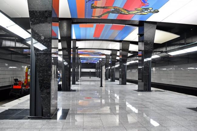 Собянин: Москвичи выбрали новое название для ТПК
