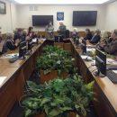 Пресс-центр Совета ветеранов Западного округа обозначил задачи на 2018 год