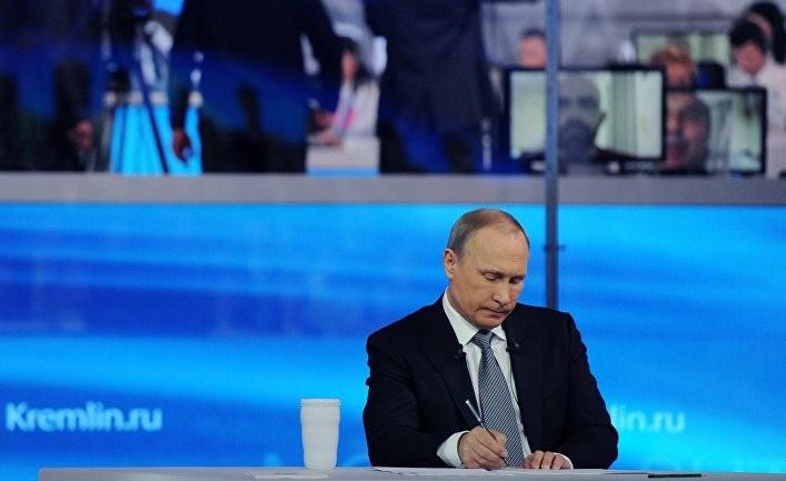 Как я потроллил Путина и выжил
