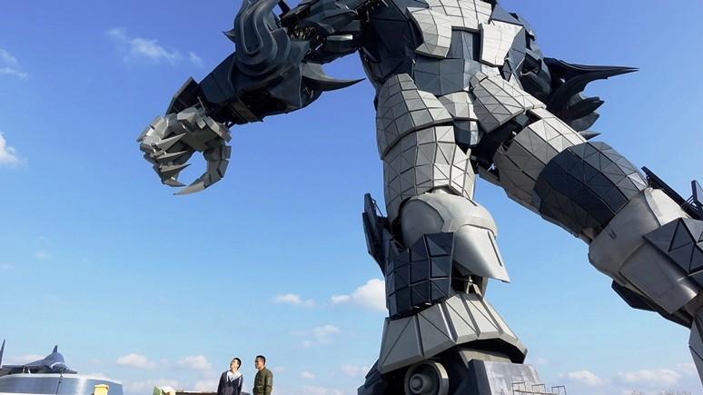 CNN: США рискуют проиграть гонку вооружений роботам из России и Китая