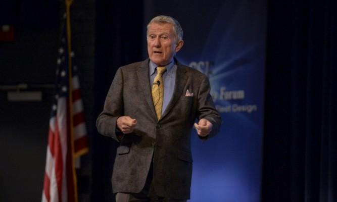 Бывший секретарь ВМС США: Китай, Россия, Иран угрожают Америке новым Перл-Харбором