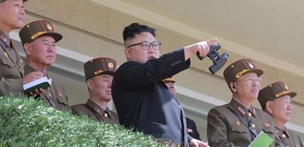 Роль России в урегулировании кризиса на Корейском полуострове