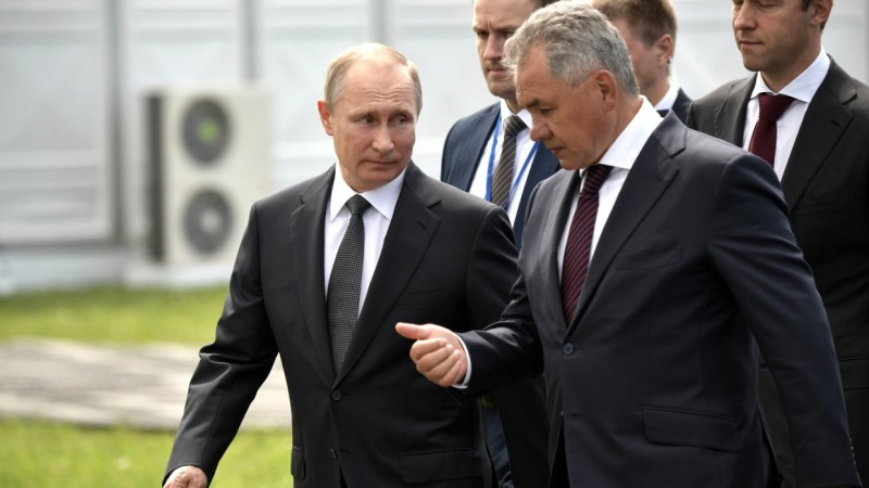 Западные СМИ признали Россию доминирующей силой на всем Ближнем Востоке