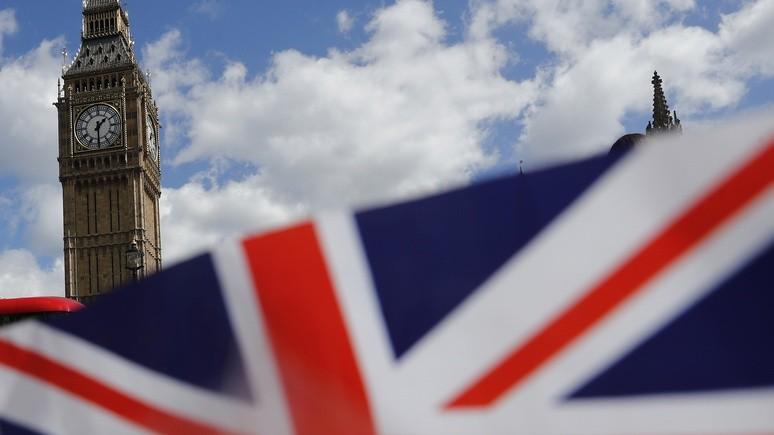 FT: британским госучреждениям запретили использовать «инструмент Кремля по сбору разведданных»