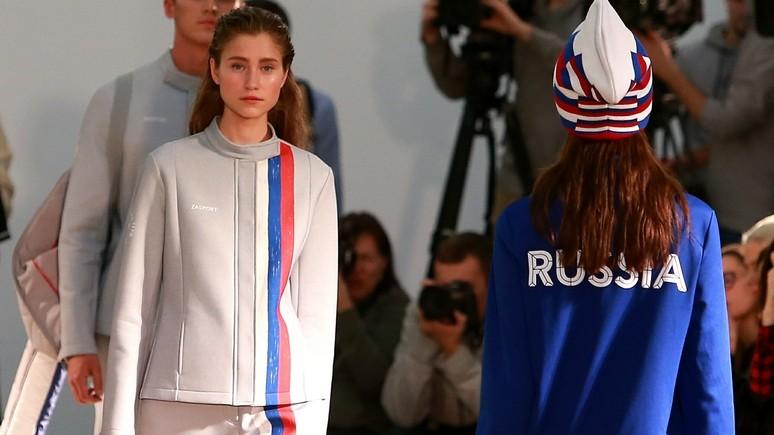 WSJ: Олимпийский комитет России «по-модному» издевается над допинговым скандалом