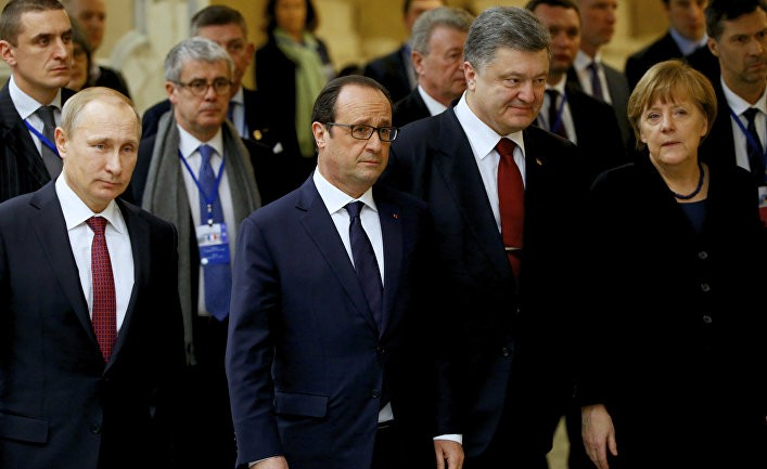 «Никчемные бумажки». Почему Украине следует, наконец, «похоронить» Минские соглашения
