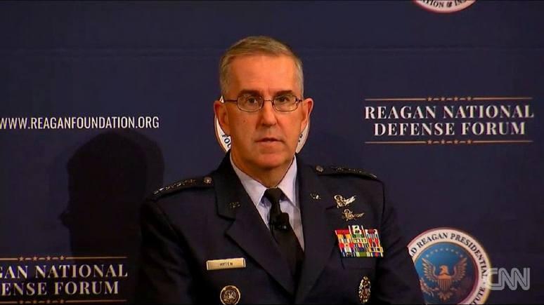 Генерал США: Россия и Китай создают вооружения, чтобы изменить баланс сил в мире