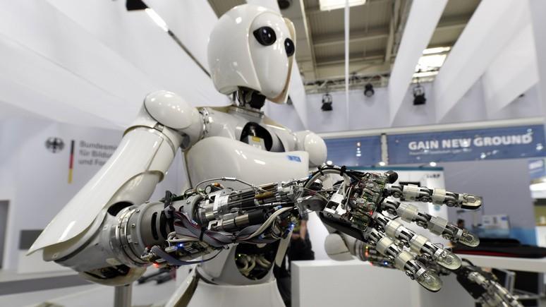 Daily Star: Россия и Китай опережают США в разработке искусственного интеллекта