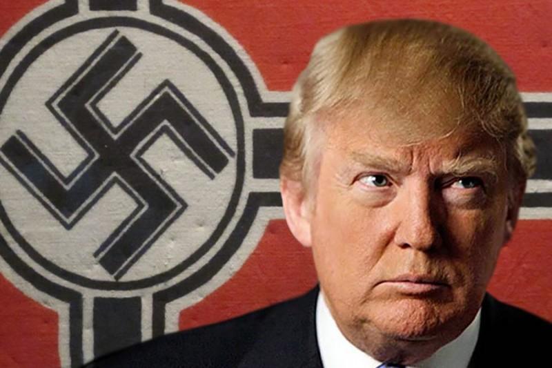 The Foreign Policy: США  идут путем нацистской Германии?