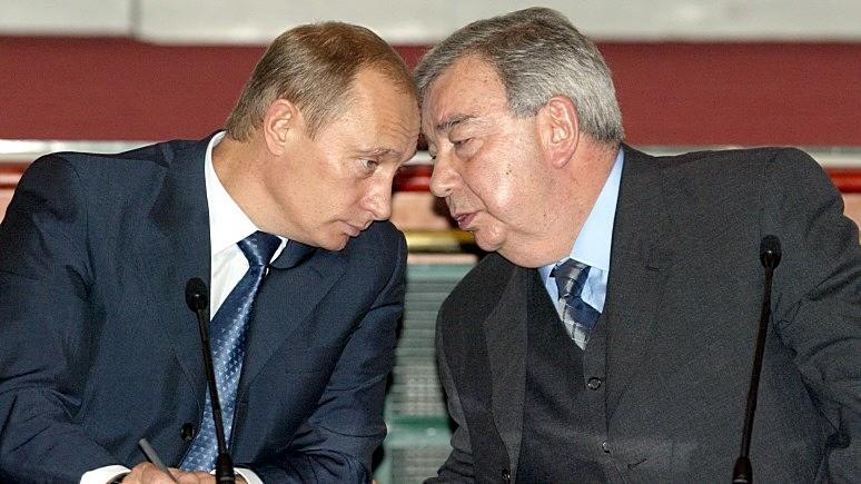 Cedar News: арабист Примаков научил Путина вести успешную игру на Ближнем Востоке