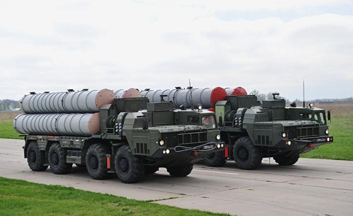 Оружейная сделка между Россией и Турцией может столкнуться с санкциями