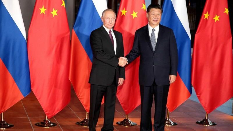 СМИ рассказали, как Россия и Китай снижают влияние США в Южной Америке