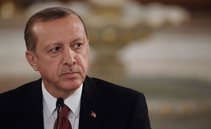 Почему сердится Эрдоган?