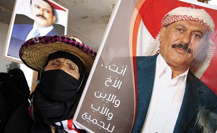 Йемен без саудовской «пешки»