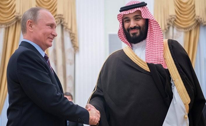 Россия не бросает союзников