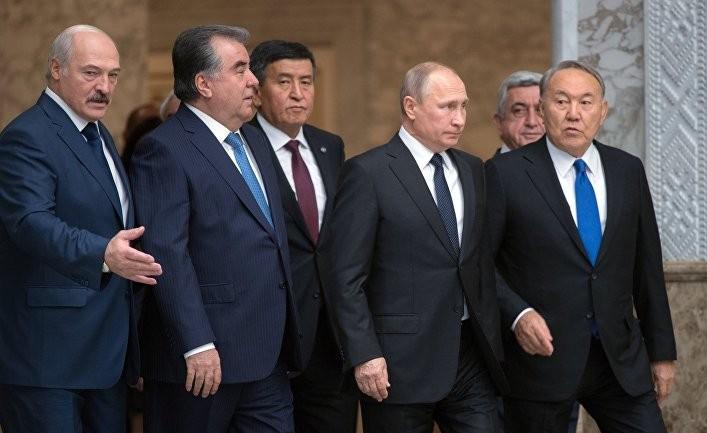 ОДКБ — союзник Армении?