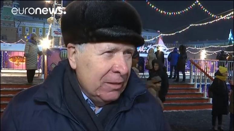 Москвичи разошлись во мнениях: надо ли участвовать в такой Олимпиаде