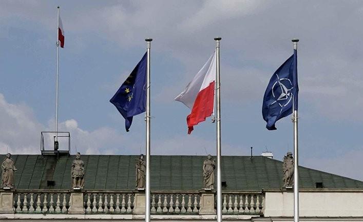 Хочет ли Россия развалить Европу?