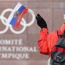 Новая олимпийская холодная война