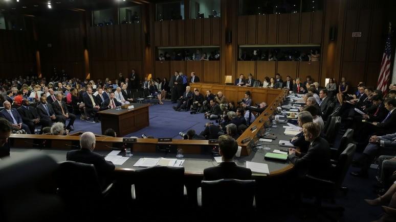 Le Monde diplomatique: вмешательство России — от навязчивой идеи до паранойи