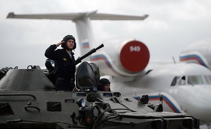 Путин торопится уйти из Сирии