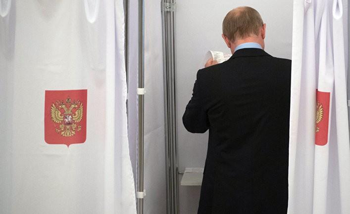 Россия делает шаг к эпохе после Путина