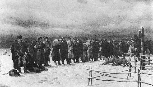 Все больше этнических поляков, живущих в России, стремятся вернуться на родину