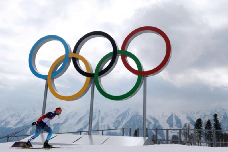 El Pais: И снова про Олимпиаду…