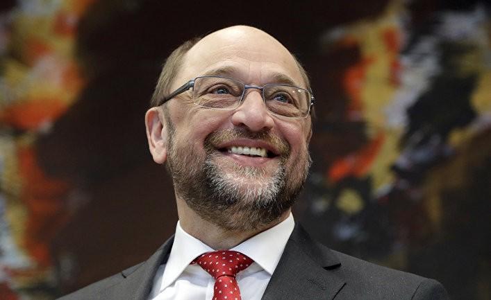 Будущее — за Соединенными Штатами Европы?