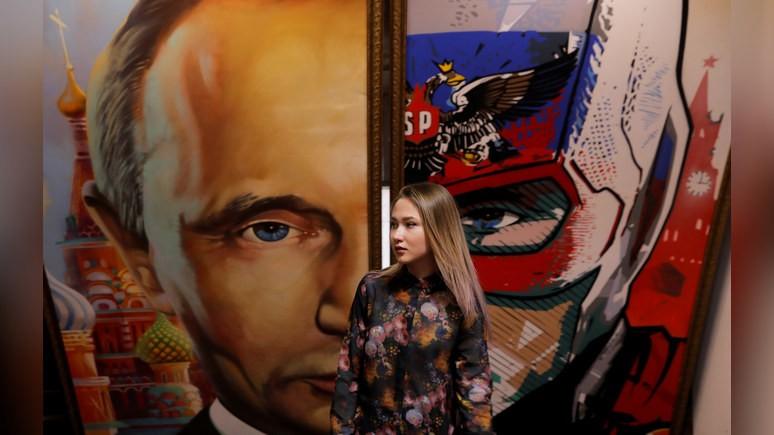 Times: Путин собрался на выборы, и россиянам «случайно» напомнили о его «сверхспособностях»