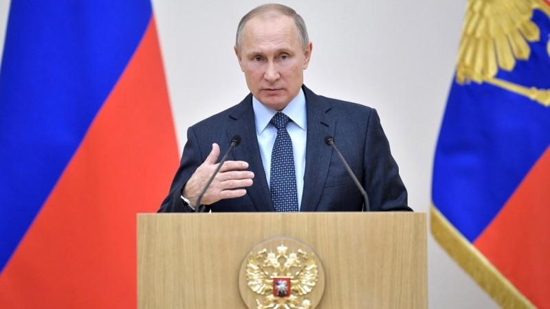 СМИ рассказали, как Путин гасит пожар, устроенный США на Ближнем Востоке
