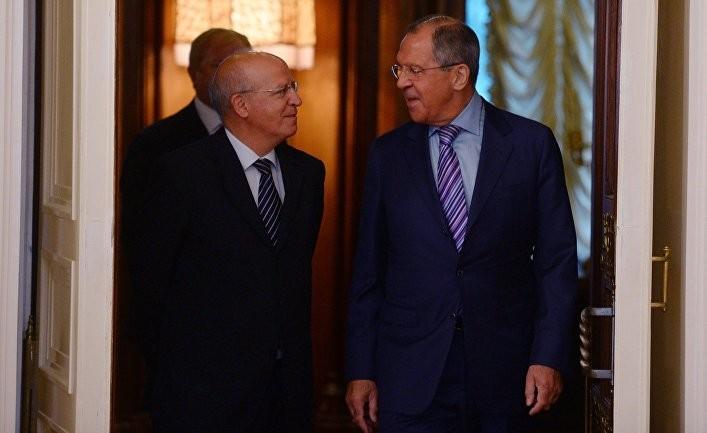 Путин, Россия и мы, владыки океанов