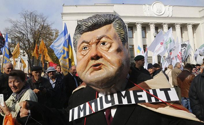 Пора занять более жесткую позицию по Украине