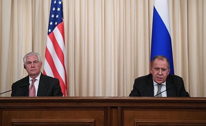 Россия и США попали в водоворот «постправды»