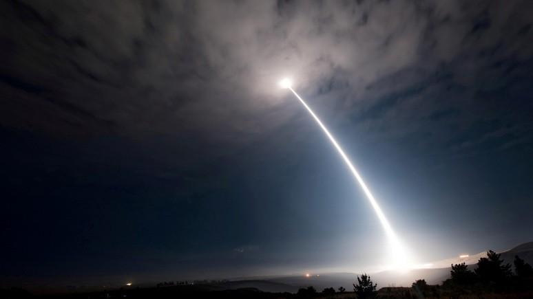 Politico: Вашингтон введёт новые санкции против России за «нарушение» договора РСМД