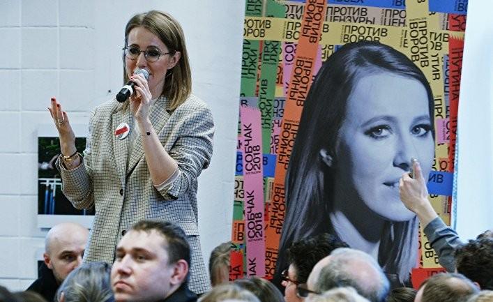 «Женские войска» помогут Путину на выборах